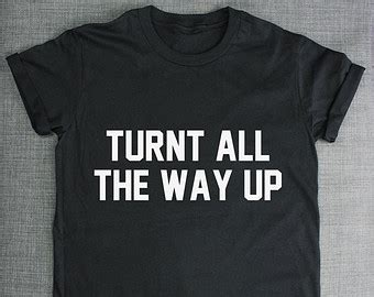 all the way turnt up items similar to now on sale turnt up quote bracelet