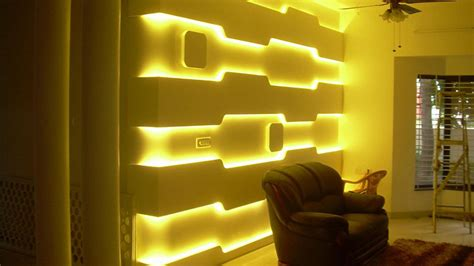 led light design for homes 30 creative led interior lighting designs