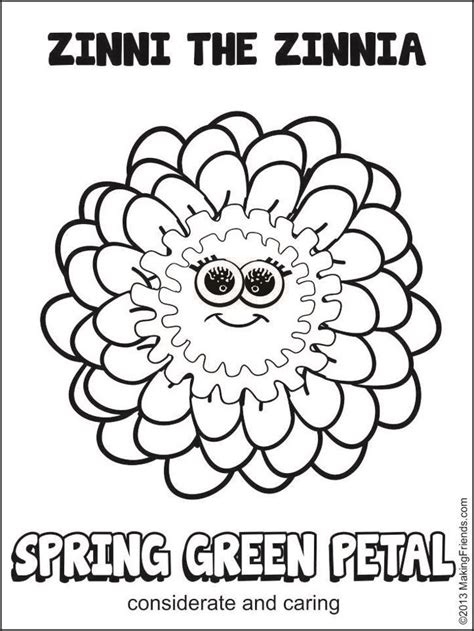 Coloring And Coloring Sheets On Pinterest Scout Promise Coloring Pages Daisies Printable