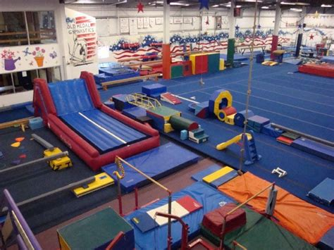 gymnastics gym layout daggett gymnastics agawam ma field trip in ct for day