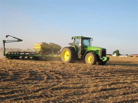 Planting Soybeans With Corn Planter by Soybeans Oklahoma Farm Bureau Harvest