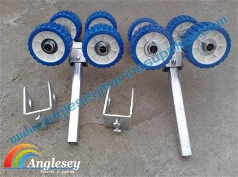 how to fit boat trailer rollers boat trailer rollers boat trailer parts boat trailer