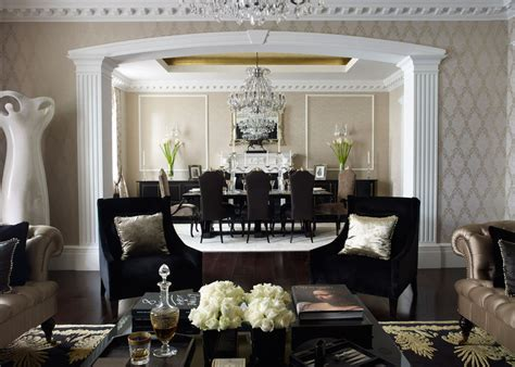 colonial style home interiors colonial style interior design decorating ideas