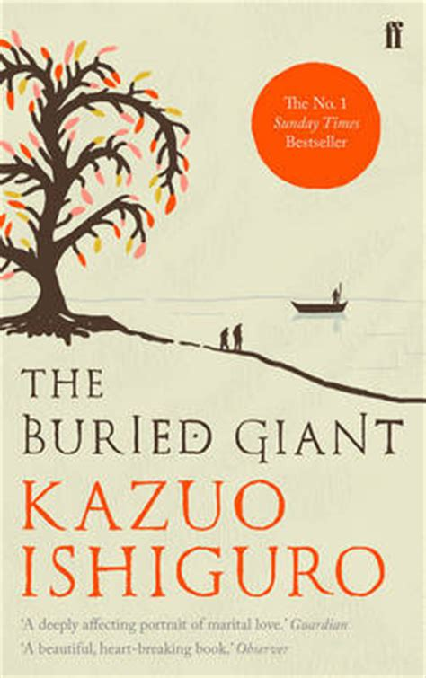 by kazuo ishiguro never b00nbmariy book review the buried giant by kazuo ishiguro the university times