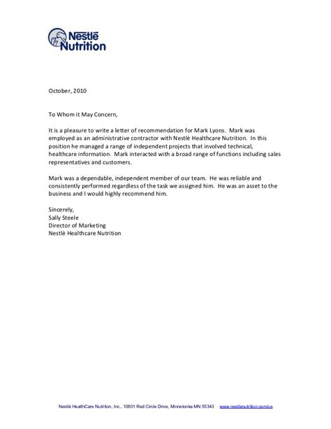 sample reference letter for a friend 22 recommendation letters for