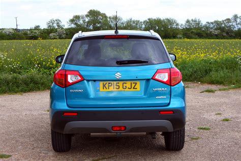 Suzuki 4x4 Models Suzuki Vitara 4x4 Review 2015 Parkers