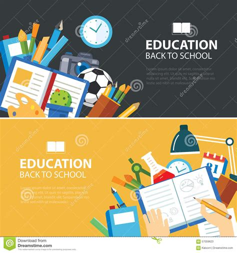 banner design education educational banners designs www imgkid com the image