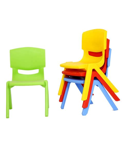 Premium Kid Set By Hb play max premium chair green set of 4 buy room decor snapdeal