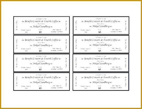 7 meal voucher template free download fabtemplatez