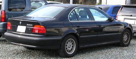 how do i replace a 1991 bmw 525i fuel pump how do i file 1996 2000 bmw 525i rear jpg wikimedia commons