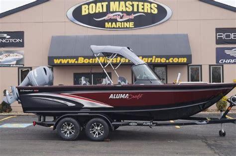 alumacraft boats ohio 2018 alumacraft trophy 205 akron ohio boats