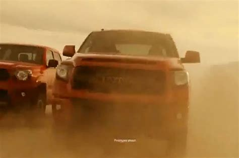 Grill Model Raptor Grand Fortuner find toyota trd pro could this be a raptor fighter truck trend