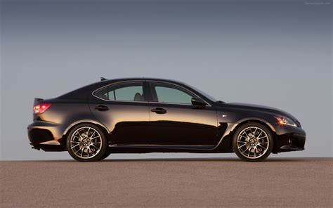 2012 Lexus Is F by Lexus Is F 2012 Widescreen Car Picture 01 Of 28