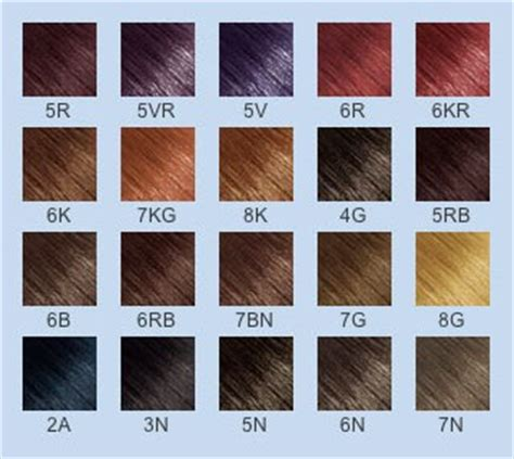 goldwell red hair color chart pin goldwell topchic color swatches image search results