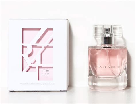 Parfum Zara W End zara for 2012 zara perfume a fragrance for 2012