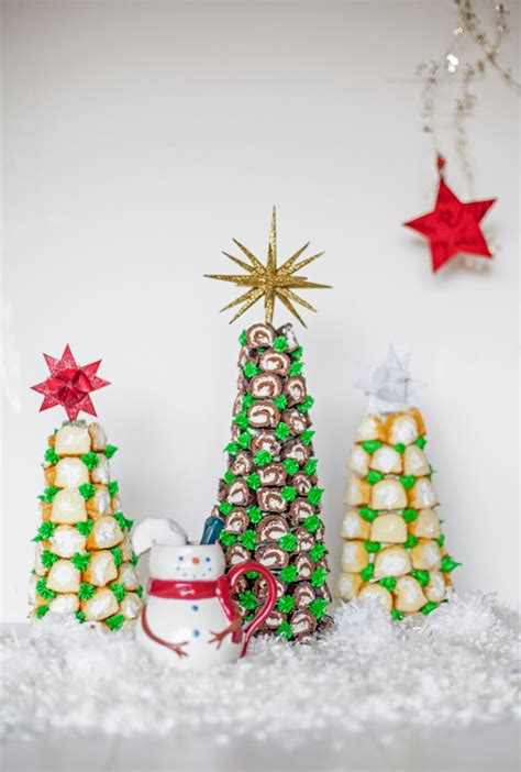 grow your own christmas tree made in america kits twinkie and ho ho trees a subtle revelry