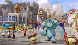 Wii U Infinity Characters Disney Infinity Review Xbox 360 Ps3 Wii U Daily
