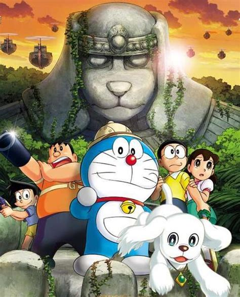 shun oguri doraemon download doraemon new nobita s great demon peko and the