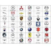 Sport Cars  Concept Gallery Car Companies Logos