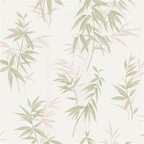 Tropical Outdoor Doormats Bamboo Shoot Light Green Leaves Wallpaper Tropical