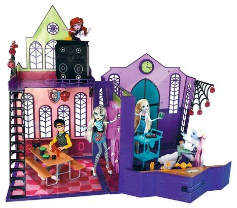 walmart monster high doll house gifts 10 year old girls adore the most wanted