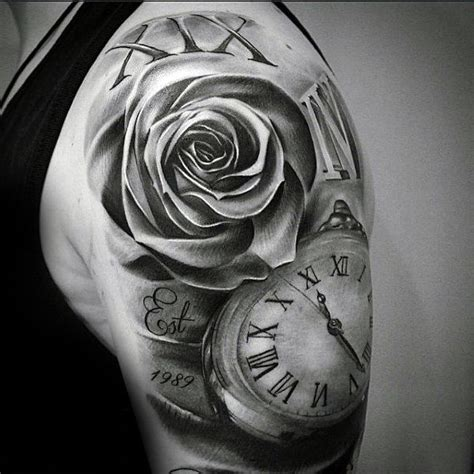 shaded sleeve tattoos for men 17 best ideas about sleeve tattoos on