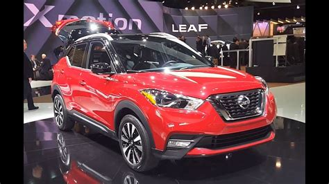 nissan kicks specification 2018 nissan kicks walkaround features specifications