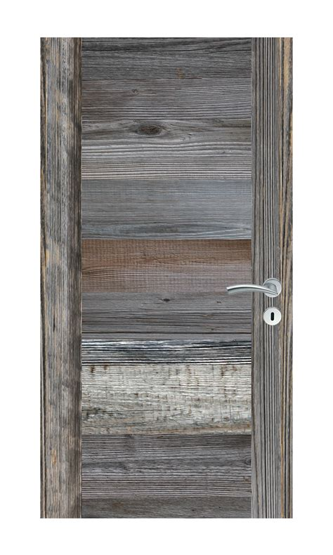 reclaimed wood door interior and exterior grey reclaimed