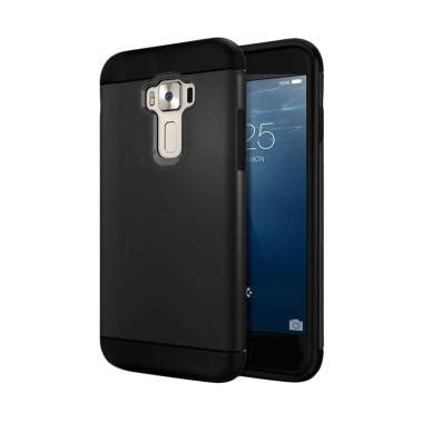 Casing Hp Asus jual jagostu slim armor series casing for asus zenfone 3 ze552kl black harga