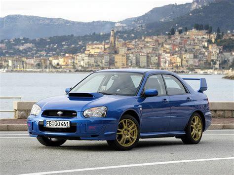 Subaru Wrx Sti 2002 by 2002 Subaru Impreza S202 Sti Related Infomation
