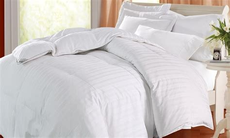 can you wash a feather down comforter kathy ireland comforter groupon goods