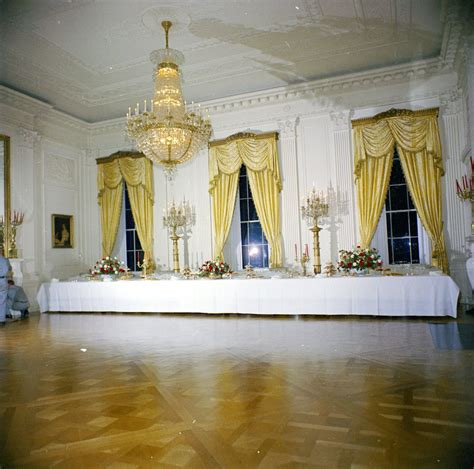 east room white house kn c19724 c decorations in east room of white house f kennedy presidential