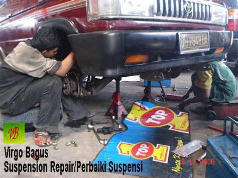 Lu Jauh Mobil virgo bagus bengkel otomotif di kupang halaman berbahasa indonesia