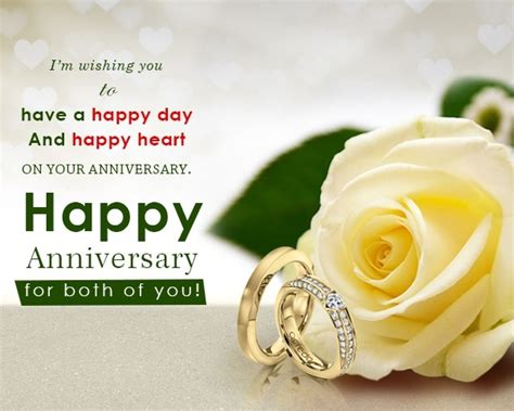Wedding Anniversary Wishes And In by Wedding Anniversary Wishes And Messages 365greetings