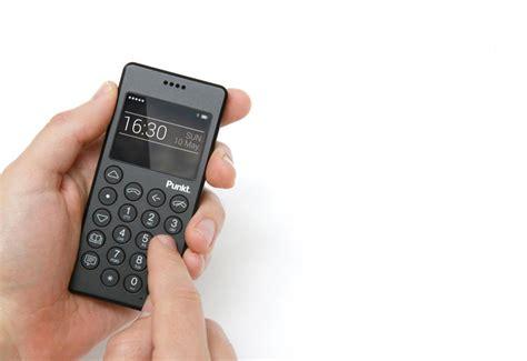 mp mobile phone designed  jasper morrison