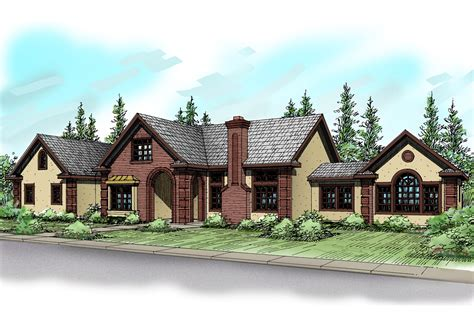 Southwest House | southwest house plans noranda 30 123 associated designs