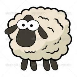 cartoon sheep sheep cartoon and clip art
