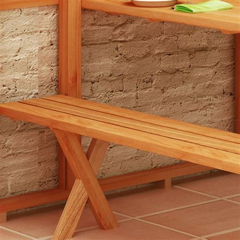 fold  picnic table  owner builder network