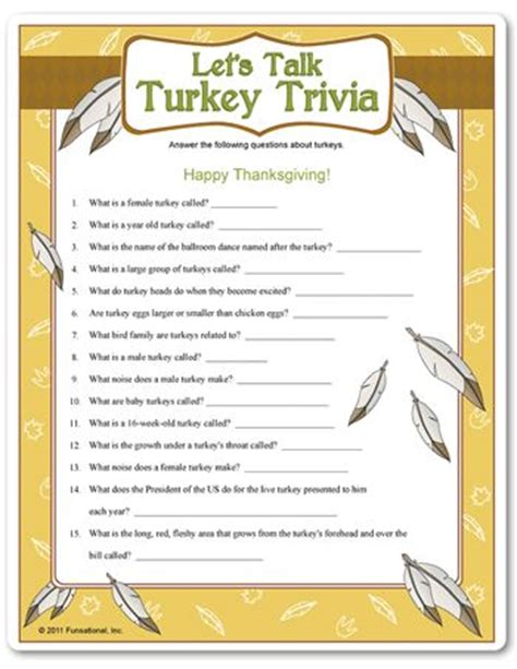 thanksgiving printable games for adults thanksgiving trivia thanksgiving and thanksgiving dinners