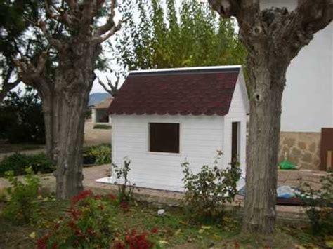 casas de madera ni os casa de madera para ni 241 os youtube
