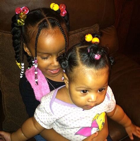 1 year old black baby hair style www mycrownandglory com credits instagram naturalhairkid