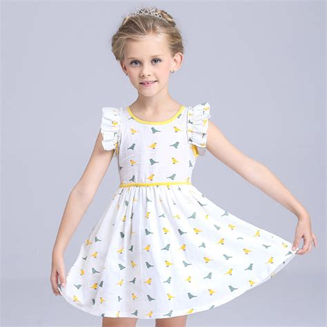 kids dress desing popular girls cotton frock designs buy cheap girls cotton