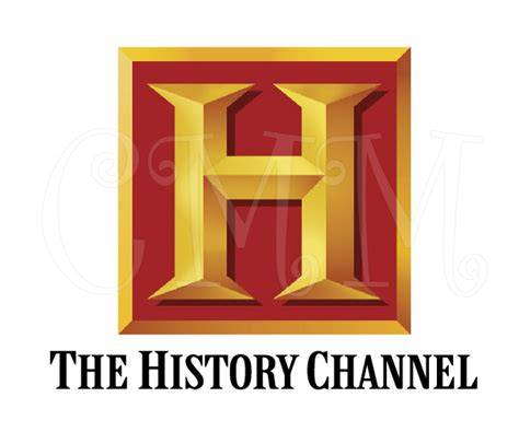 new year history channel logo design new york ny award winning logo designer
