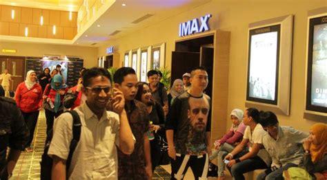 cinema 21 summarecon mall serpong imax theater hadir di cinema xxi summarecon mall bekasi