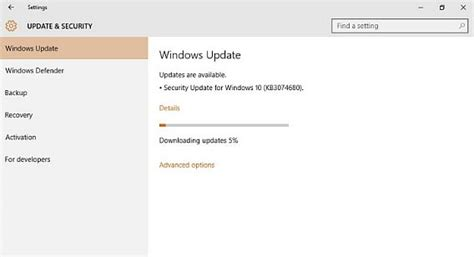 install windows 10 english download and install windows 10 build 10240 update the