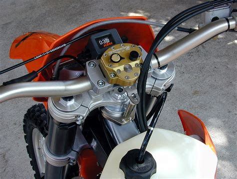 Scotts Steering Der Ktm Scotts Steering Der Kit For Ktm Exc 2003 2007