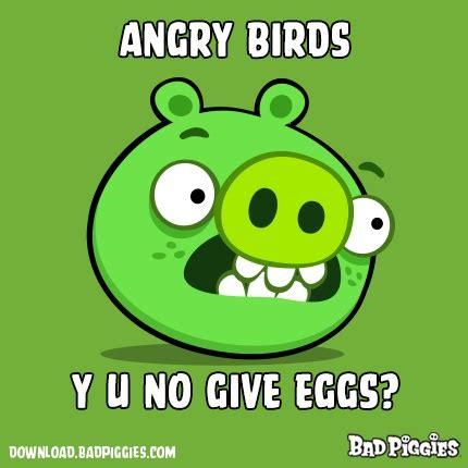 Angry Birds Meme - angry birds meme by ask lordherobrine on deviantart