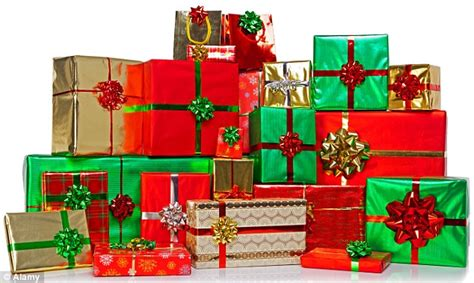 most popular christmas gifts in america three mums already brought and wrapped all of their presents daily mail