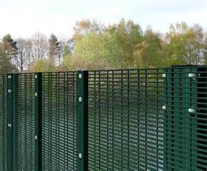 securus ac high security fencing system to lps 1175 cld