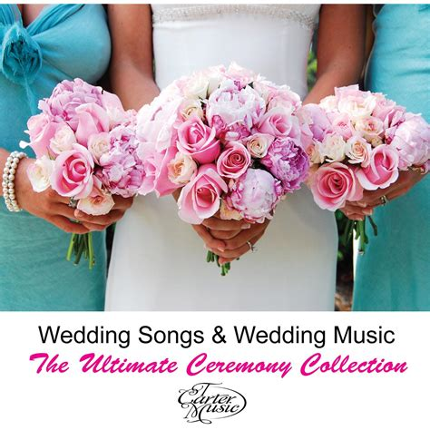 Wedding Song Collection by Wedding Songs To Are Now Available On Itunes From
